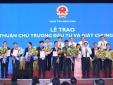 Bình Định trao Giấy chứng nhận đăng ký đầu tư cho 15 dự án với tổng số vốn trên 36.000 tỷ đồng