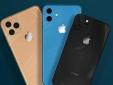 Lan truyền hình ảnh về iPhone 11 sắp được ra mắt