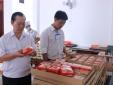 3 đoàn thanh tra, kiểm tra liên ngành an toàn thực phẩm dịp Tết Trung thu 2019 ở Hà Nội