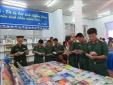 Triển lãm 'Chủ tịch Hồ Chí Minh sống mãi trong sự nghiệp của chúng ta'