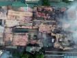 Nóng: Cháy Công ty Rạng Đông do chập điện, không có sự phá hoại