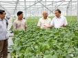 Kiên Giang: Ứng dụng khoa học công nghệ - giải pháp thúc đẩy tăng trưởng
