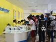 Telemor- thương hiệu của Viettel đóng góp lớn cho ngành tài chính Đông-Timor