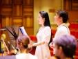 Nhạc sĩ Trần Mạnh Hùng: 'Tôi thấy hiếm ca sĩ nào đầu tư và chịu khó như Phạm Thùy Dung'