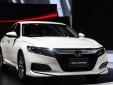 Chốt lịch ra mắt vào tháng 10 tại Việt Nam, Honda Accord 2019 có gì đáng chú ý?