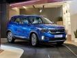 SUV Kia Seltos giá 315 triệu đồng đẹp long lanh, bán 'vèo' 13.790 chiếc trong 2 tháng