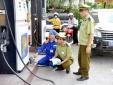 Bình Thuận: Giám sát đo lường, chất lượng trong kinh doanh xăng dầu