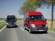 Hàng nghìn chiếc Mercedes-Benz bị triệu hồi