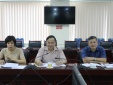 Đẩy mạnh hợp tác với Bộ Xây dựng về tiêu chuẩn đo lường chất lượng