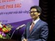 PTT Vũ Đức Đam: Đẩy mạnh KHCN là động lực phát triển đất nước