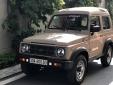 Có gì đặc biệt ở chiếc Suzuki Samurai 1993 hàng hiếm giá 300 triệu ở Hà Nội?