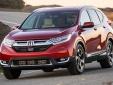 Honda Civic và CR-V bị triệu hồi để thay thế bộ thổi khí của túi khí phía trước