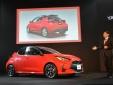 Toyota Yaris 2020 ra mắt chính thức thế hệ mới