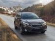Giá xe Subaru cuối tháng 10/2019: Có mẫu giảm tới 200 triệu đồng