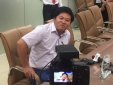 Xổ số Vietlott: Đi công tác TP.HCM mua vé trúng thưởng, công khai lộ mặt khi nhận gần 23 tỷ