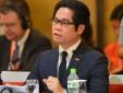 Chủ tịch VCCI: Thiếu doanh nhân là nguyên nhân kém phát triển nền kinh tế