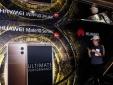 Huawei báo cáo doanh thu tăng trưởng mạnh mẽ