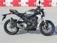 Khám phá mẫu xe naked bike mới Honda CB300R với giá bán 140 triệu đồng tại Việt Nam