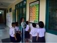 Tuyên Quang triển khai Dự án Bữa ăn học đường trong công tác bán trú