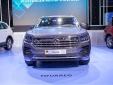 Có giá 3,099 tỷ đồng, mẫu SUV cao cấp Volkswagen Touareg tại VMS 2019 có gì hấp dẫn?