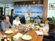Từ vụ 'khủng hoảng nước sông Đà': 'Chúng ta phải làm chuồng nhanh để không mất thêm bò'