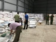 Tịch thu gần 250 tấn đường cát nhập lậu