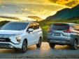 Thị trường ô tô: Mitsubishi Xpander 'vượt mặt' Vios vươn lên vị trí số 1 về doanh số tháng 10