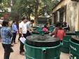 Chung sức xây dựng nông thôn 'xanh – sạch – đẹp' bằng công nghệ biogas từ rác thải hữu cơ
