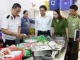 Tăng cường kiểm nghiệm nhanh các mặt hàng thực phẩm tươi sống