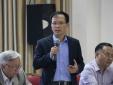 Hội nghị lấy ý kiến dự thảo Quy chuẩn kỹ thuật quốc gia về Thép hình cán nóng