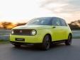 Mỗi chiếc Honda bán ở châu Âu sẽ được điện khí hóa vào năm 2022