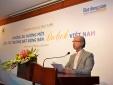 Chủ tịch Hiệp hội BĐS: Nhà đầu tư đã biết 'chọn mặt gửi vàng'