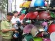 Bình Thuận: Phát hiện DN kinh doanh 03/04 mẫu mũ bảo hiểm không đạt chất lượng