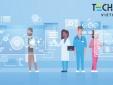 Techfest Việt Nam 2019: Kết nối ý tưởng khởi nghiệp về y tế và chăm sóc sức khỏe