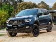 Giá bán hơn 1 tỷ đồng, Ford Everest Sport 2020 được nâng cấp những gì?