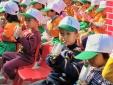 Tỉnh Hà Nam tổ chức phát động chương trình sữa học đường