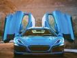 Siêu xe điện: Thú chơi mới của giới nhà giàu mê tốc độ