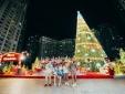 'Hoà nhịp đón Giáng sinh - lung linh mùa lễ hội' tại 73 TTTM Vincom