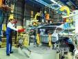 Ứng dụng công nghệ hiện đại - nâng cao năng suất chất lượng ngành công nghiệp ô tô