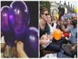 Thêm quốc gia cấm 'bóng cười' do mức độ nguy hiểm khó lường