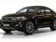 Gần 38.000 xe BMW X6 bị triệu hồi do lỗi hệ thống neo ghế trẻ em