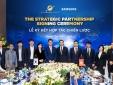 Sunshine Group 'bắt tay' đại gia công nghệ Samsung, hiện thực hóa khát vọng nâng tầm bất động sản Việt Nam