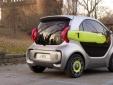 Ô tô điện 'made in Italia', giá chỉ 230 triệu sắp ra mắt hấp dẫn cỡ nào?