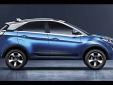 Loạt ô tô SUV hấp dẫn, đẹp long lanh giá chỉ hơn 200 triệu đồng sắp ra mắt
