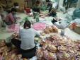 Bắt giữ hơn 2.000 hộp bánh, mứt Tết không đảm bảo ATTP tại 'thủ phủ' hàng nhái La Phù