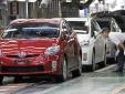 Hàng loạt xe Toyota Corolla, Prius và C-HR bị triệu hồi do dính lỗi khác nhau