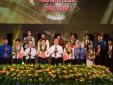 10 tài năng khoa học trẻ được lựa chọn nhận Giải thưởng Quả cầu vàng 2019