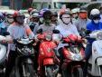Bộ Y tế tiếp tục khuyến cáo về phòng tránh viêm phổi từ Trung Quốc có thể lan sang dịp Tết