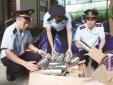 'Chặn' gian lận xuất xứ và chuyển tải bất hợp pháp nhằm bảo vệ hàng Việt