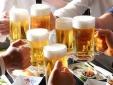 Bộ Y tế khuyến cáo không uống rượu bia trong dịp Tết